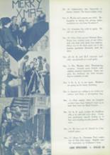 1936 Wheaton Community High School Yearbook Page 66 & 67