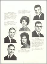 1965 Stratton High School Yearbook Page 14 & 15