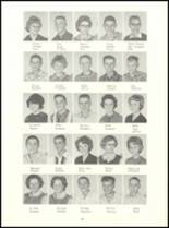1965 Stratton High School Yearbook Page 28 & 29