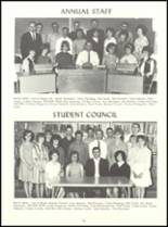 1965 Stratton High School Yearbook Page 30 & 31