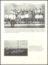 1965 Stratton High School Yearbook Page 38 & 39