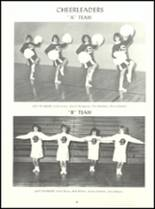 1965 Stratton High School Yearbook Page 48 & 49
