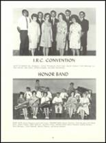 1965 Stratton High School Yearbook Page 54 & 55