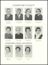 1965 Stratton High School Yearbook Page 60 & 61