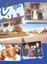 1996 Yearbook Frankfort High School