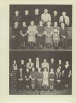 1938 Portage Area High School Yearbook Page 26 & 27
