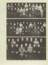 1938 Portage Area High School Yearbook Page 28 & 29