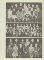1938 Portage Area High School Yearbook Page 32 & 33