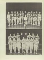 1938 Portage Area High School Yearbook Page 46 & 47