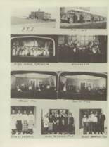 1938 Portage Area High School Yearbook Page 64 & 65