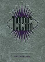 1996 Yearbook Coloma High School