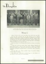 1935 St. Louis University High School Yearbook Page 44 & 45