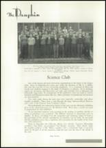 1935 St. Louis University High School Yearbook Page 74 & 75