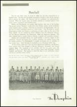 1935 St. Louis University High School Yearbook Page 88 & 89