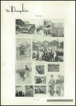 1935 St. Louis University High School Yearbook Page 94 & 95