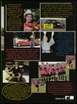 2005 Sequatchie County High School Yearbook Page 10 & 11