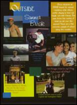 2005 Sequatchie County High School Yearbook Page 12 & 13
