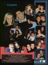 2005 Sequatchie County High School Yearbook Page 14 & 15