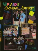 2005 Sequatchie County High School Yearbook Page 16 & 17