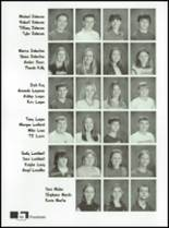 2005 Sequatchie County High School Yearbook Page 26 & 27
