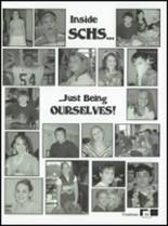2005 Sequatchie County High School Yearbook Page 28 & 29