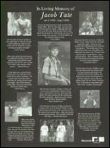2005 Sequatchie County High School Yearbook Page 30 & 31