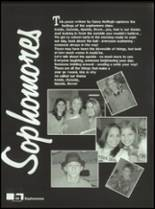 2005 Sequatchie County High School Yearbook Page 32 & 33