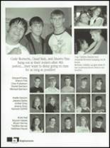 2005 Sequatchie County High School Yearbook Page 36 & 37