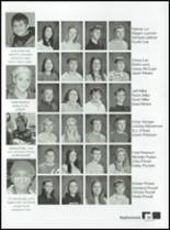 2005 Sequatchie County High School Yearbook Page 38 & 39