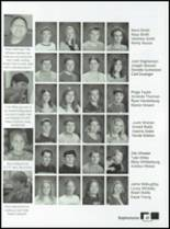 2005 Sequatchie County High School Yearbook Page 40 & 41