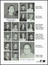 2005 Sequatchie County High School Yearbook Page 42 & 43