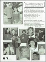 2005 Sequatchie County High School Yearbook Page 50 & 51