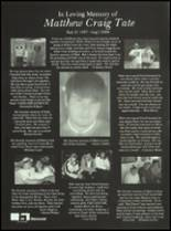 2005 Sequatchie County High School Yearbook Page 52 & 53