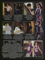 2005 Sequatchie County High School Yearbook Page 56 & 57