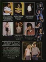 2005 Sequatchie County High School Yearbook Page 58 & 59
