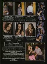 2005 Sequatchie County High School Yearbook Page 62 & 63