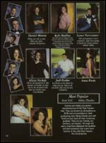 2005 Sequatchie County High School Yearbook Page 64 & 65