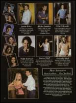 2005 Sequatchie County High School Yearbook Page 66 & 67