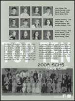 2005 Sequatchie County High School Yearbook Page 82 & 83