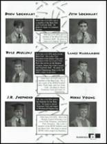 2005 Sequatchie County High School Yearbook Page 84 & 85