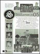2005 Sequatchie County High School Yearbook Page 86 & 87