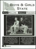2005 Sequatchie County High School Yearbook Page 90 & 91