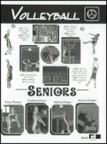 2005 Sequatchie County High School Yearbook Page 98 & 99
