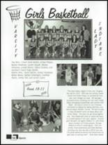 2005 Sequatchie County High School Yearbook Page 104 & 105
