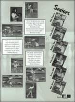 2005 Sequatchie County High School Yearbook Page 108 & 109