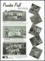 2005 Sequatchie County High School Yearbook Page 124 & 125