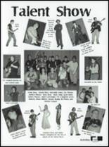 2005 Sequatchie County High School Yearbook Page 128 & 129