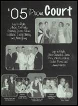 2005 Sequatchie County High School Yearbook Page 130 & 131