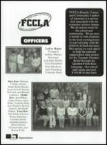 2005 Sequatchie County High School Yearbook Page 140 & 141