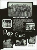 2005 Sequatchie County High School Yearbook Page 144 & 145